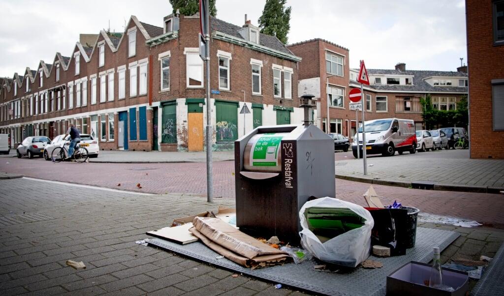 beeld anp / Robin Utrecht
