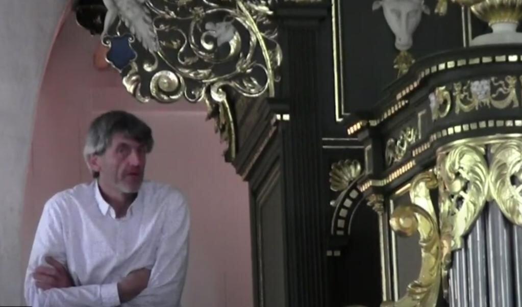 Wim Dieleman  (beeld youtube)