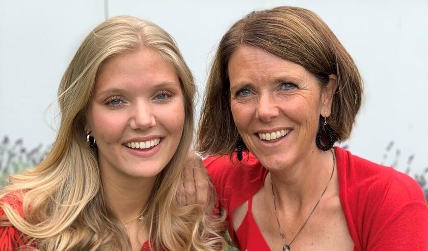 Als gezin geraakt: 'Toen mama kanker kreeg, verdween mijn onbezorgdheid'