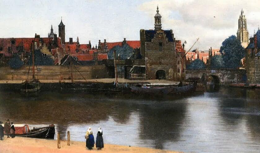 De trekvaart was de snelweg van de Republiek der Nederlanden en wordt meer en meer gekoesterd als cultureel erfgoed