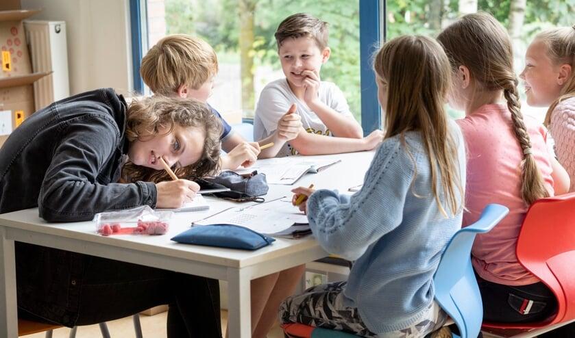 Wat betekent christelijk onderwijs in de klas? 'School is er niet om te evangeliseren'