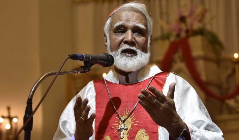 Pakistaanse kardinaal: 'huichelachtig' Westen medeverantwoordelijk voor christenvervolging