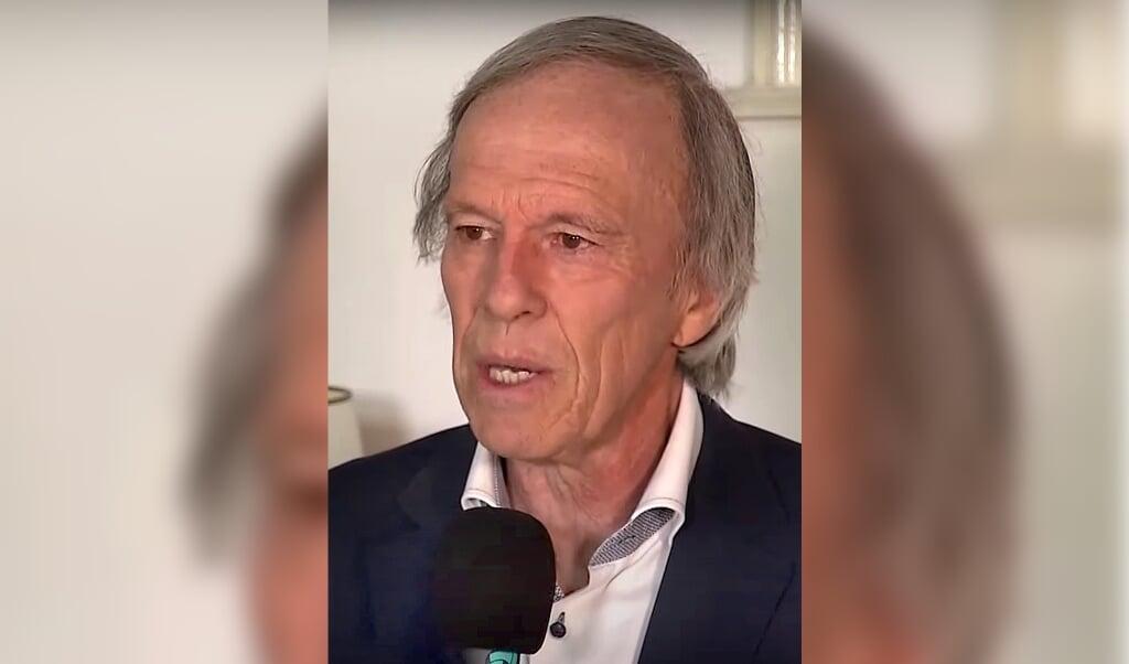 Jan Brouwer  (beeld youtube)