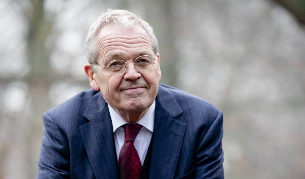 Alex Brenninkmeijer  (beeld anp / Sem van der Wal)