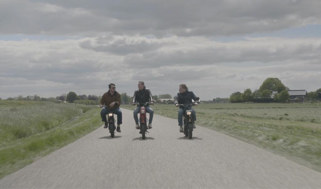 De jongens van de Broederweg  (beeld eo)