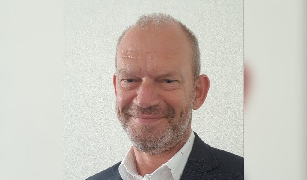 Henk Ockerse is de nieuwe directeur van Apollos.  (beeld apollos)