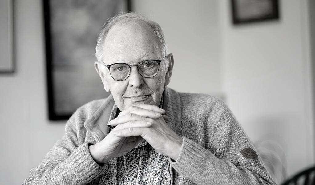 Evert Kuijt  (beeld Dick Vos)