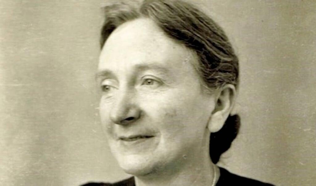 Helena Theodora Kuipers-Rietberg  (beeld nos)