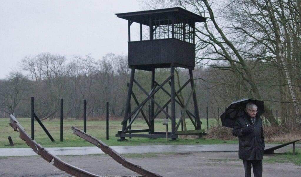 Still uit de documentaire over Willem Mengelberg.  (beeld eo)