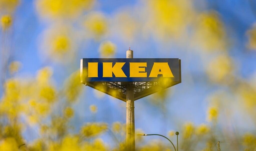 Volgens werknemersorganisaties gebruikte Ikea de informatie in sommige gevallen om vakbondsleiders aan te vallen.  (beeld afp / Emmanuel Dunand)