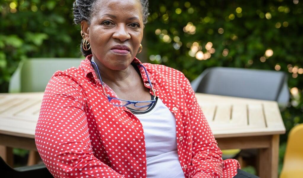 Mpho Tutu  (beeld Martin Waalboer)