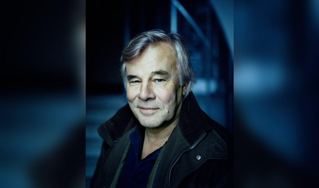 Jan Guillou  (beeld Ulla Montan)
