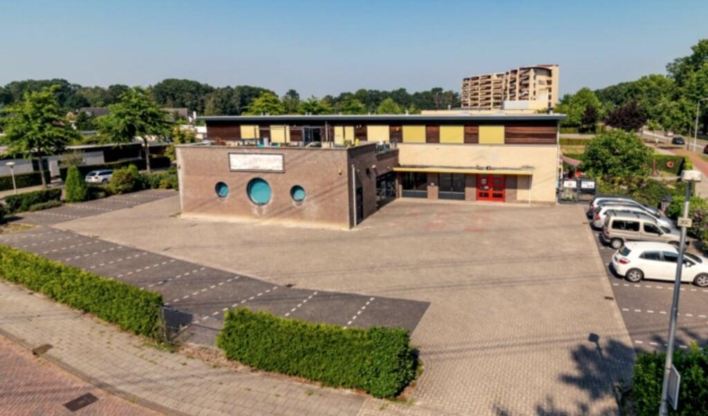 Sinds kort heeft De Hoop ook een locatie in Eindhoven.  (beeld de hoop)