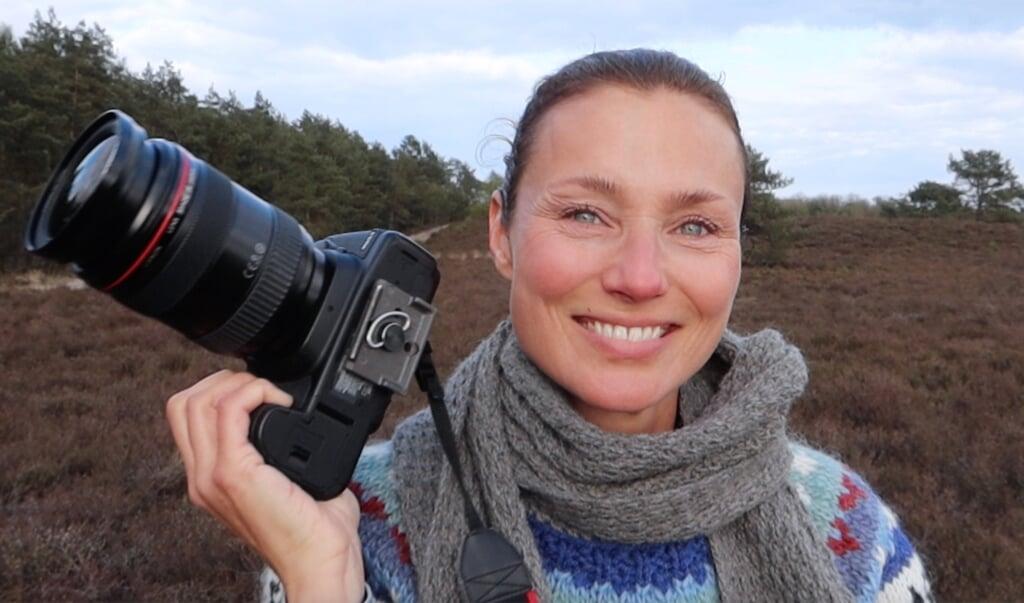 Ursula Jernberg   (beeld Ursula Jernberg)
