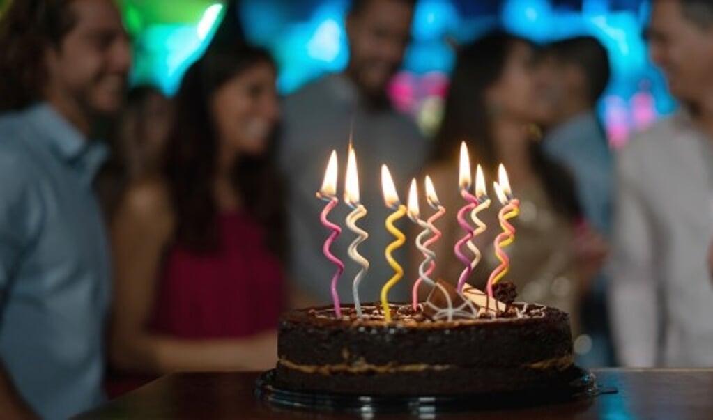 Het virus verspreidt zich sneller via verjaardagen.  (beeld )