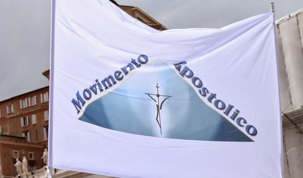 (beeld Facebook / Movimento Apostolico)
