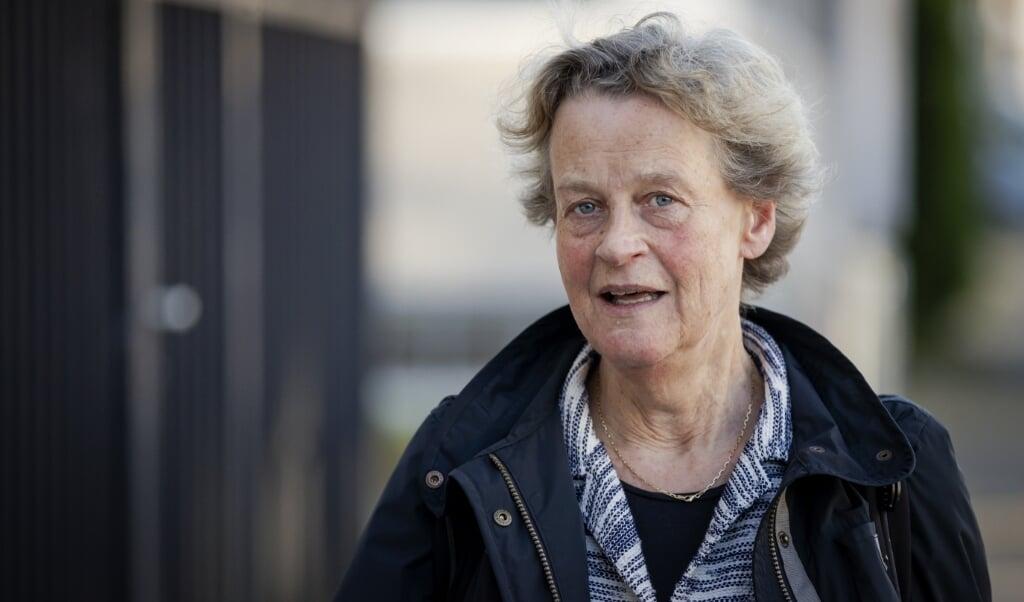 Advocaat Benedicte Ficq  (beeld anp / Robin van Lonkhuijsen)
