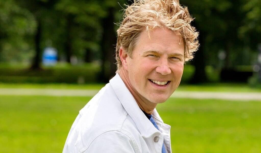 Wim Hoddenbagh  (beeld Dirk Hol)