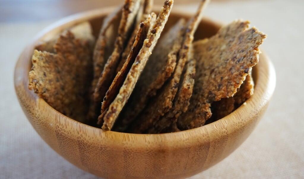 crackers  (beeld pixabay)