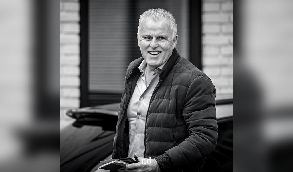 Misdaadverslaggever Peter R. de Vries is donderdag overleden.  (beeld anp / Marcel van Hoorn)