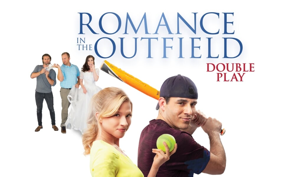 Romance in the outfield  (beeld nd)