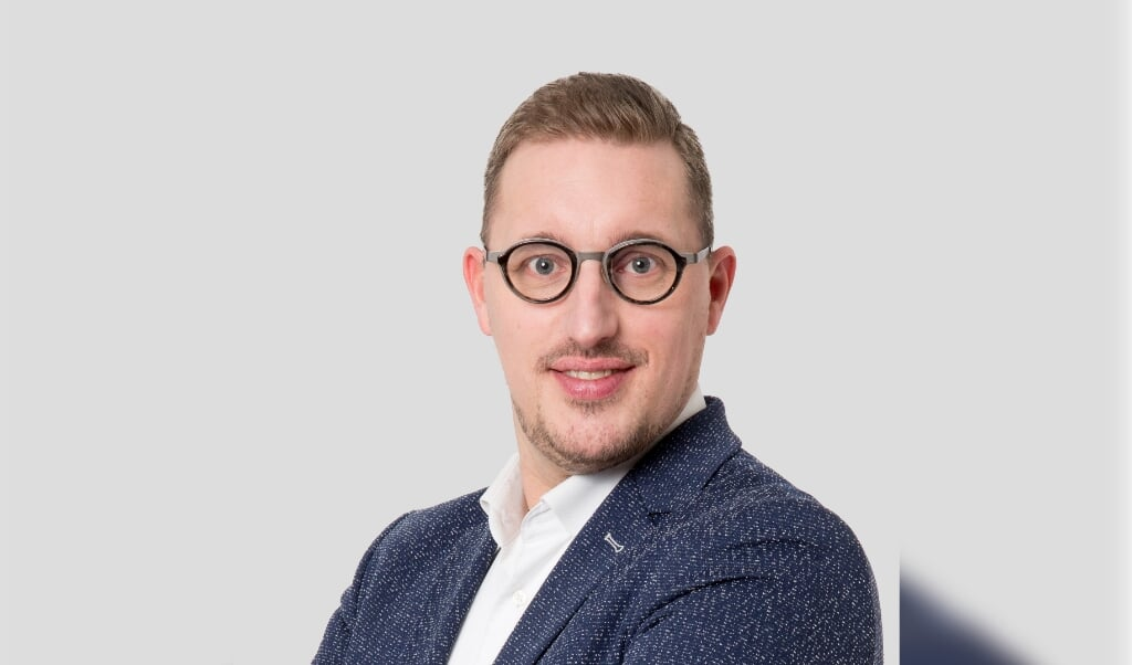 Niels Rook  (beeld CGMV)