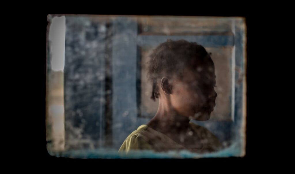 Deze 28-jarige vrouw overleefde in 2018 seksueel geweld, waarna ze hulp ontving van Artsen zonder Grenzen.  (beeld Artsen zonder Grenzen / Carl Theunis)