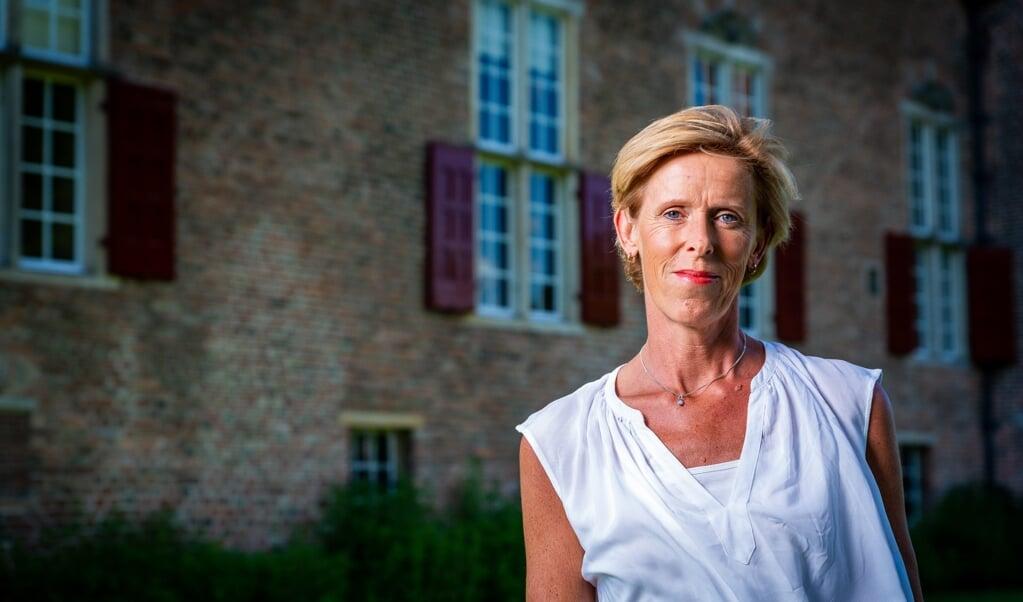 Annemarie Verstappen  (beeld eo)