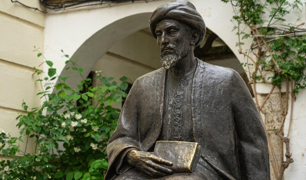 Bijbelse geboden drukken volgens rabbijn Maimonides (beeld) barmhartigheid uit en leiden tot het leven.  (beeld istock / Carlos Sanchez)
