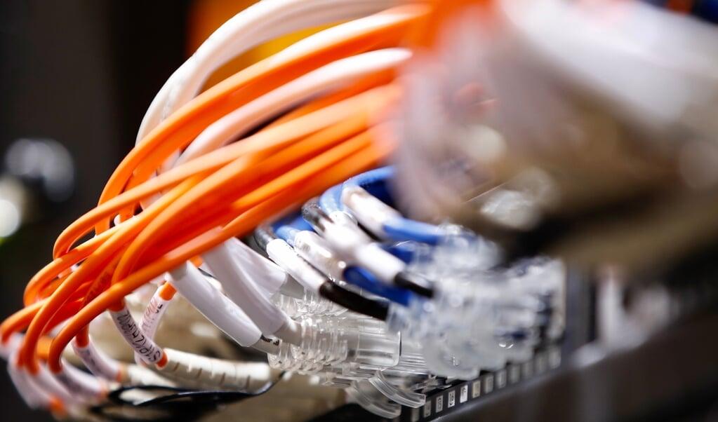De criminele hackers hanteren een 'geoptimaliseerd en verfijnd businessmodel', zegt Pim Takkenberg van het beveiligingsbedrijf Northwave.  (beeld epa / Ritchie B. Tongo)