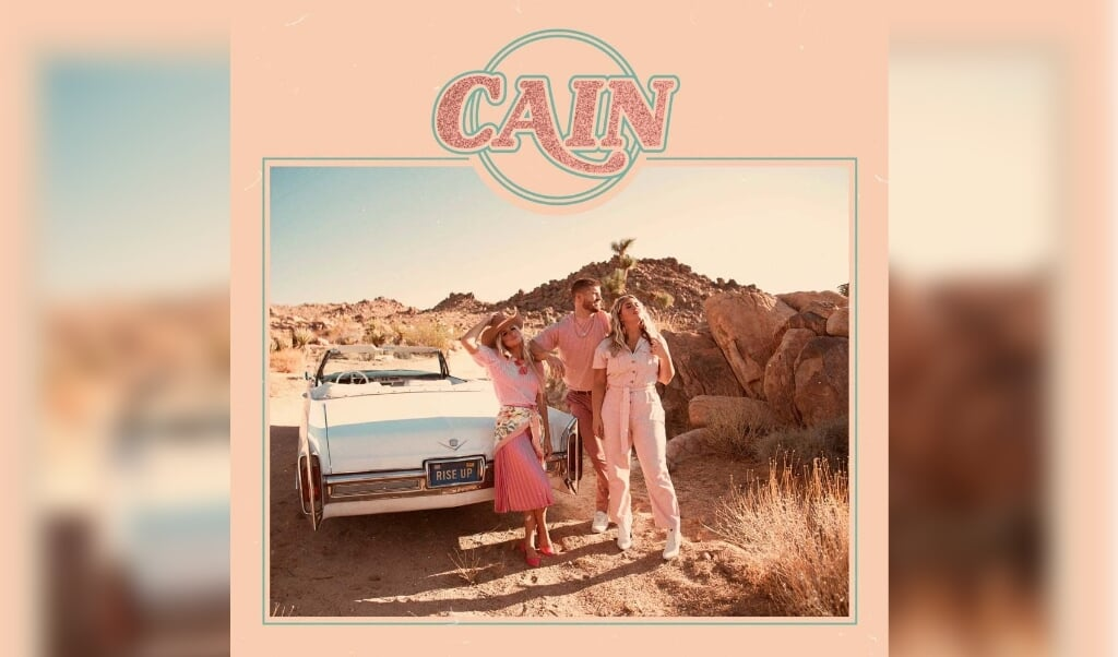 Cain-Rise Up  (beeld )