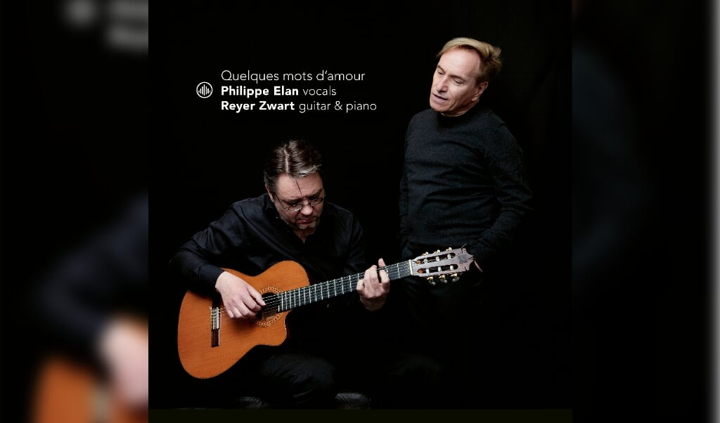 Quelques mots d'amour   Philippe Elan & Reyer Zwart – Challenge Classics   (beeld nd)