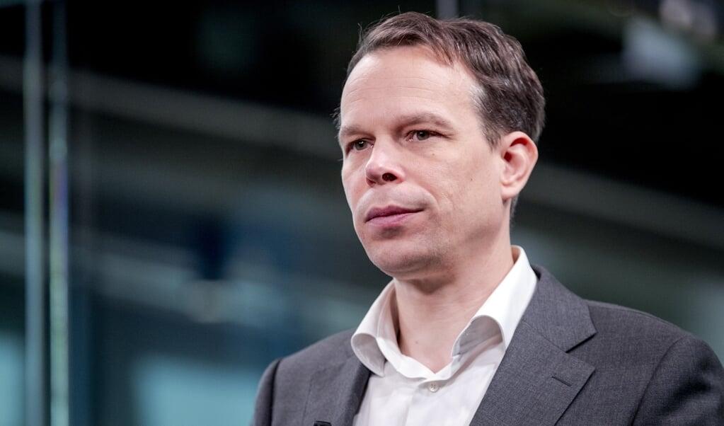 Peter Hein van Mulligen  (beeld anp / Sem van der Wal)