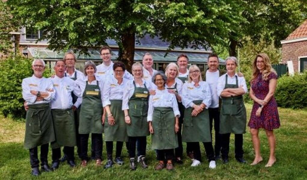 Restaurant Misverstand  (beeld alzheimer nederland)