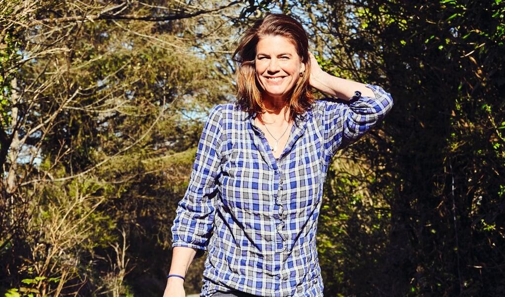 Yvette van Boven  (beeld Oof Verschuren)