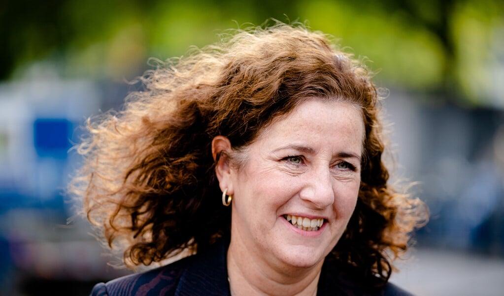 Ingrid van Engelshoven  (beeld anp / Bart Maat)