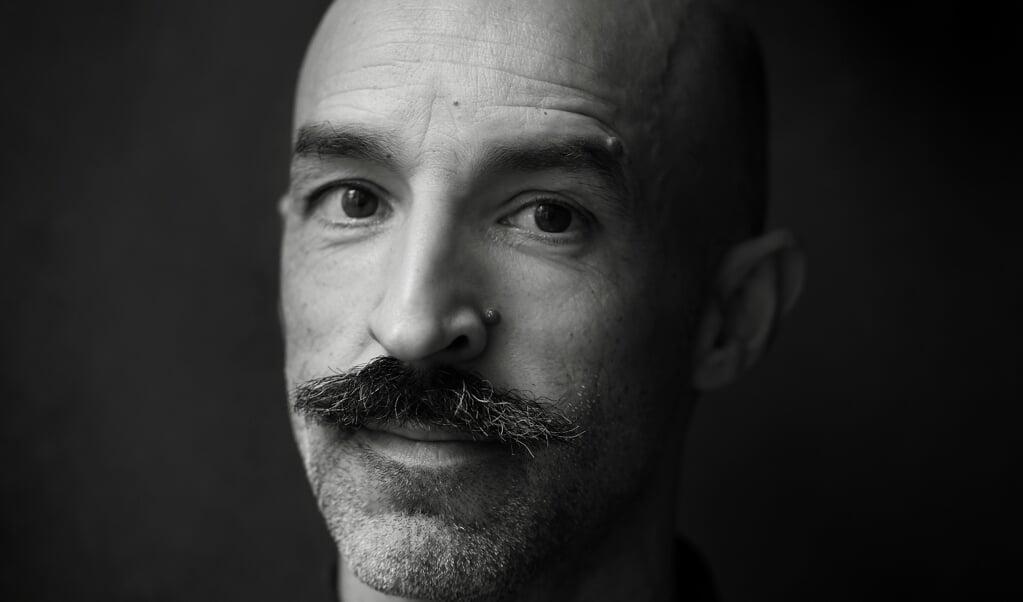 Jesús Carrasco  (beeld meulenhoff)