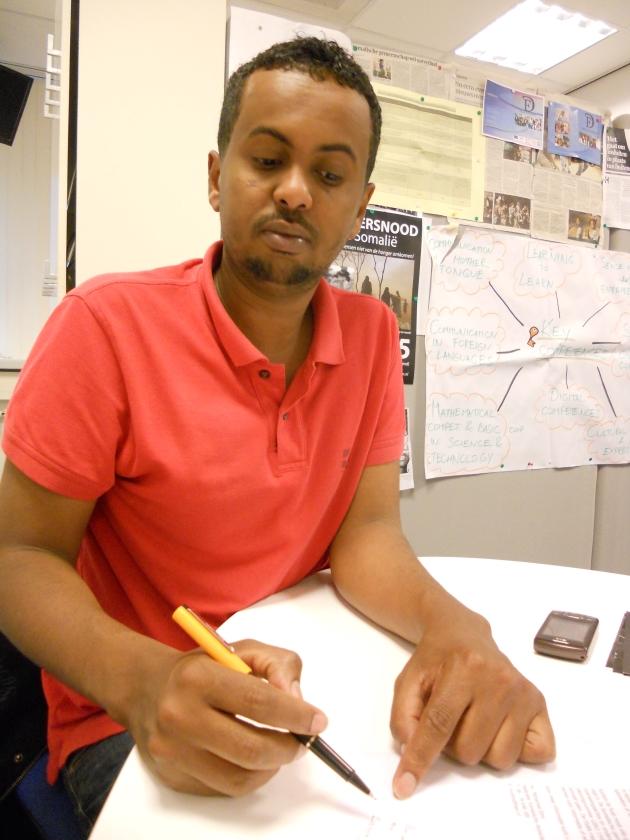 Somalië was de grootste exporteur bananen