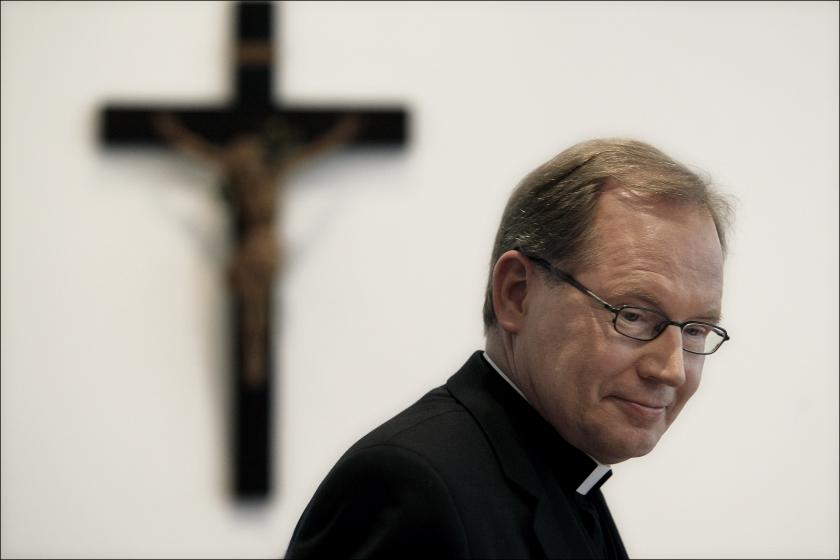 Excuus van bisschoppen voor misbruik