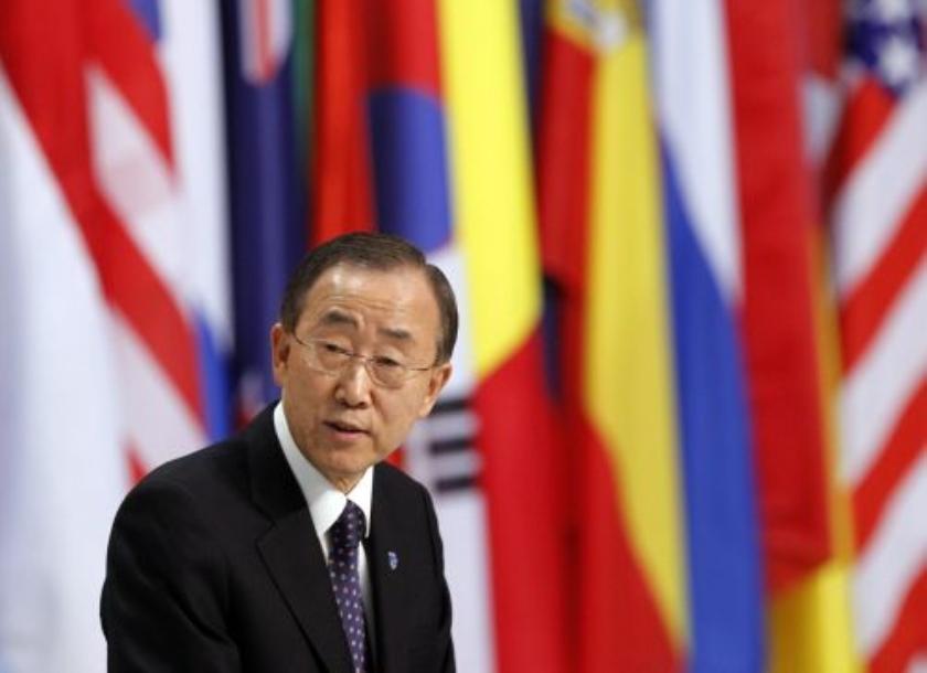 VN-topman waarschuwt Gbagbo