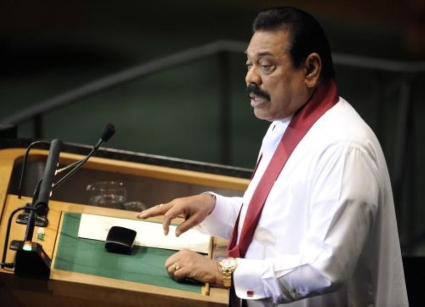 Sri Lanka laat 1800 Tamil Tijgers vrij