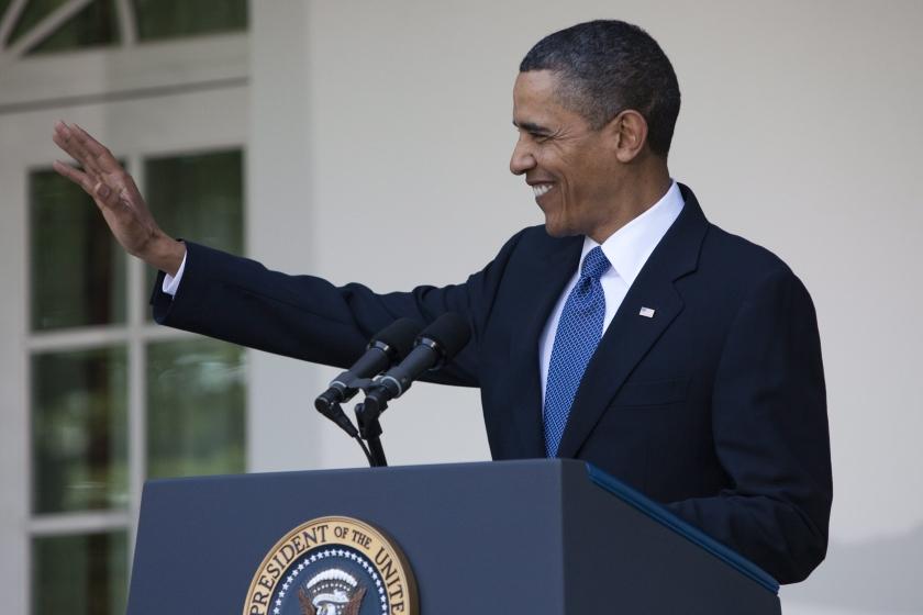 Obama eist meer toezicht op bankiers