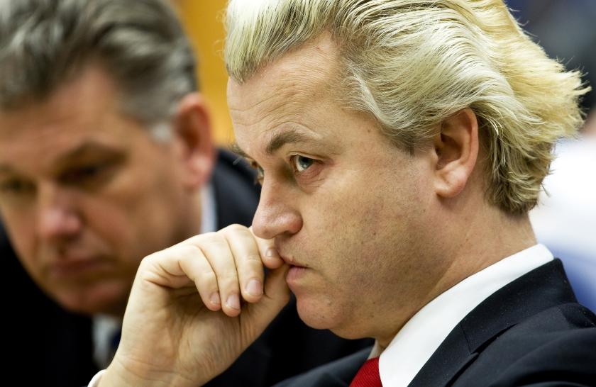 Regeren fors risico voor PVV