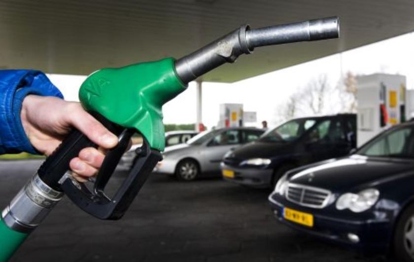 Olie boven 100 dollar per vat