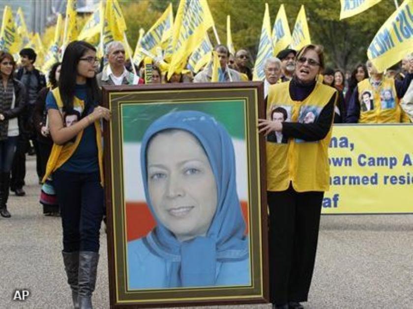 Iran: VS meten met dubbele maten