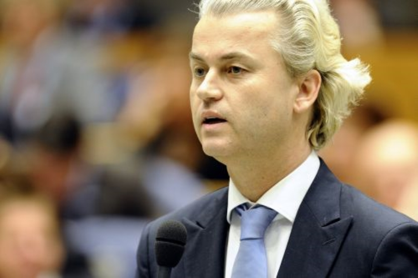 Wilders komt met boek over islam