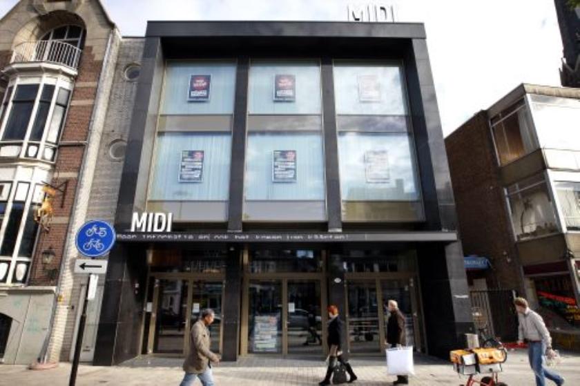 Tilburg trekt alsnog stekker uit Midi Theater