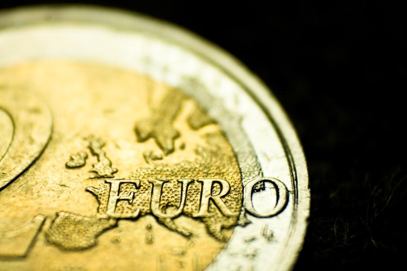Euro voor Litouwers veel meer dan een munt