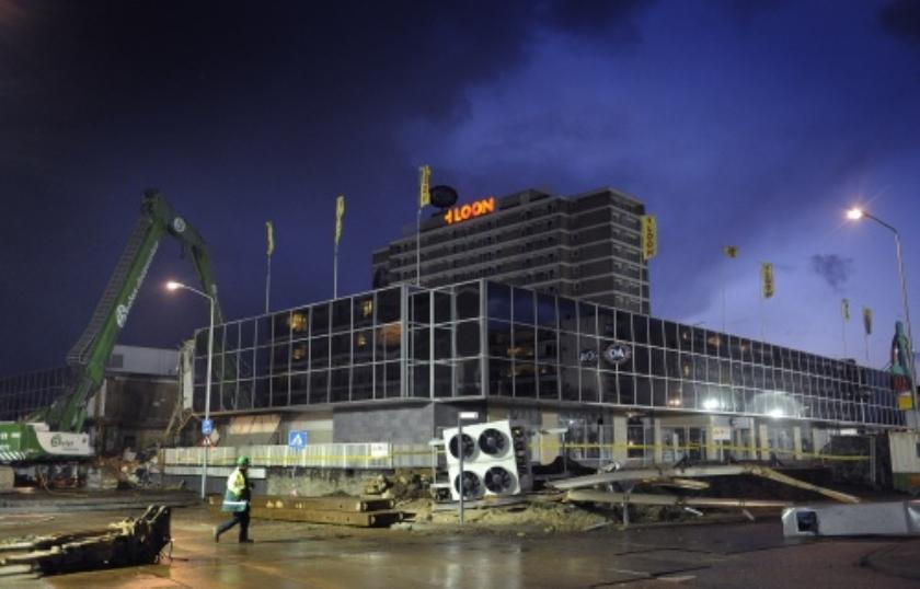Renovatie t Loon in Heerlen begint maandag