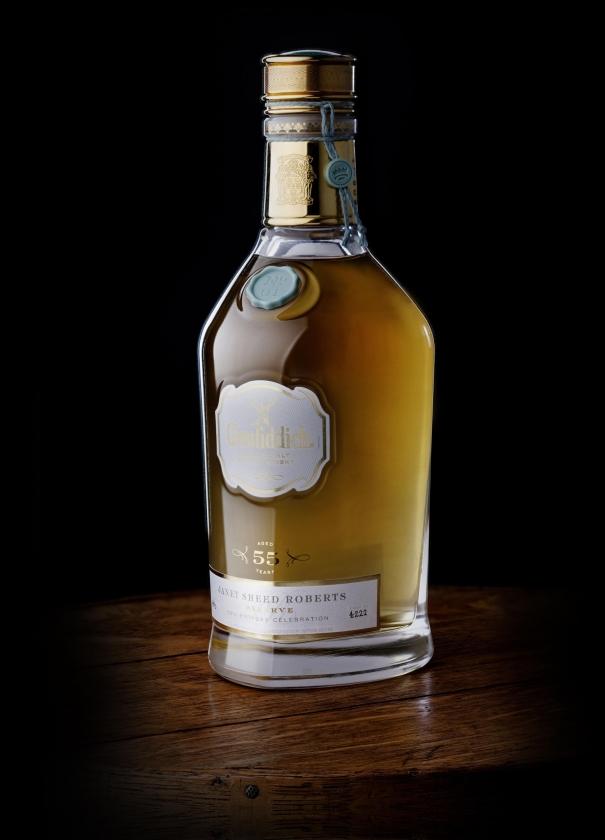 Investeren in whisky is lucratiever dan goud
